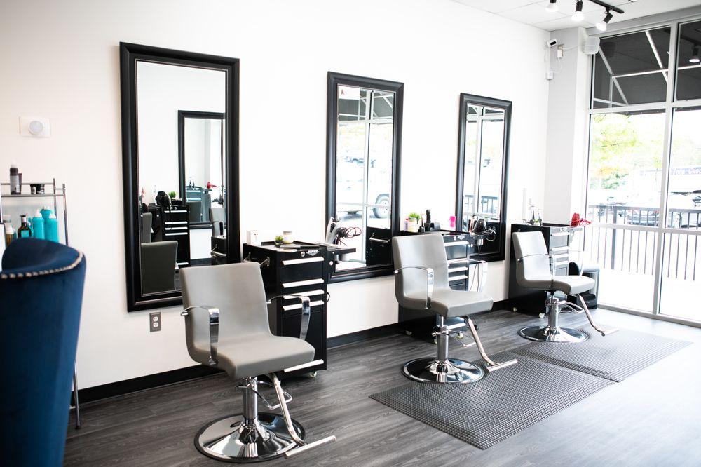 The Hair Bar: 4507 Riverview Pkwy, Birmingham, AL