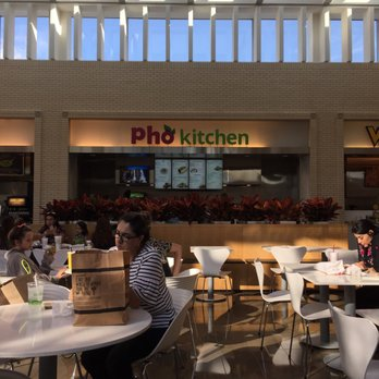 Northpark Mall Food Court Phone Number