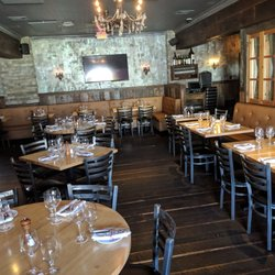 Photo Of Char Restaurant Greenwich Ct United States Beautiful Dining Room