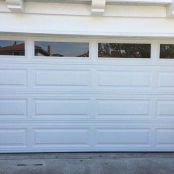 Photo Of Garage Door Hero   Anaheim, CA, United States. Long Panel,