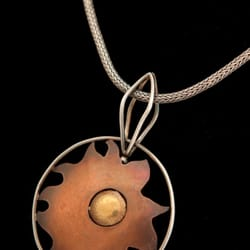 Photo Of Ndesigns Metal Jewelry And Objects By Nancy Lee Indianapolis In United