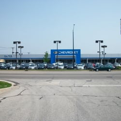 Car Dealers In Mishawaka >> Gates Chevy World - 16 Photos & 19 Reviews - Car Dealers ...