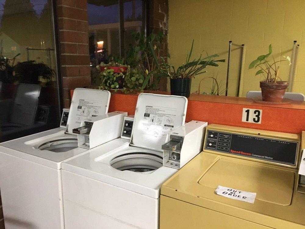 Laundromat: 3745 W G St, Bremerton, WA