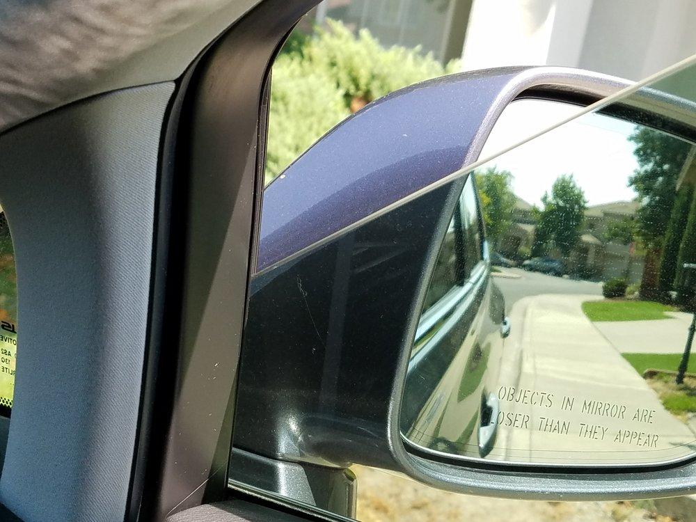 Monique's Custom Auto Glass Tinting: Mobile Location, Vallejo, CA