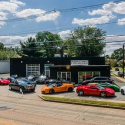 Car Rental Manhattan >> Imagine Lifestyles Luxury Rentals Car Rental 228 Park Ave S
