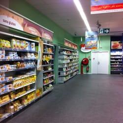 Auchan - Grocery - 102 rue de Lagny, Nation/Vincennes, Paris