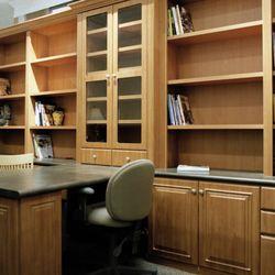 Photo Of King Cabinets U0026 Closet Organizers   Azusa, CA, United States. Home