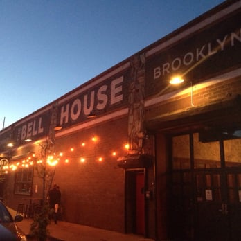 Beautiful Photo Of The Bell House   Brooklyn, NY, United States