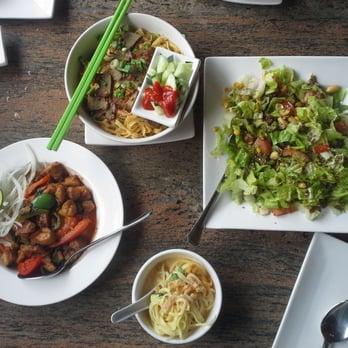 Thai Restaurant Outer Richmond