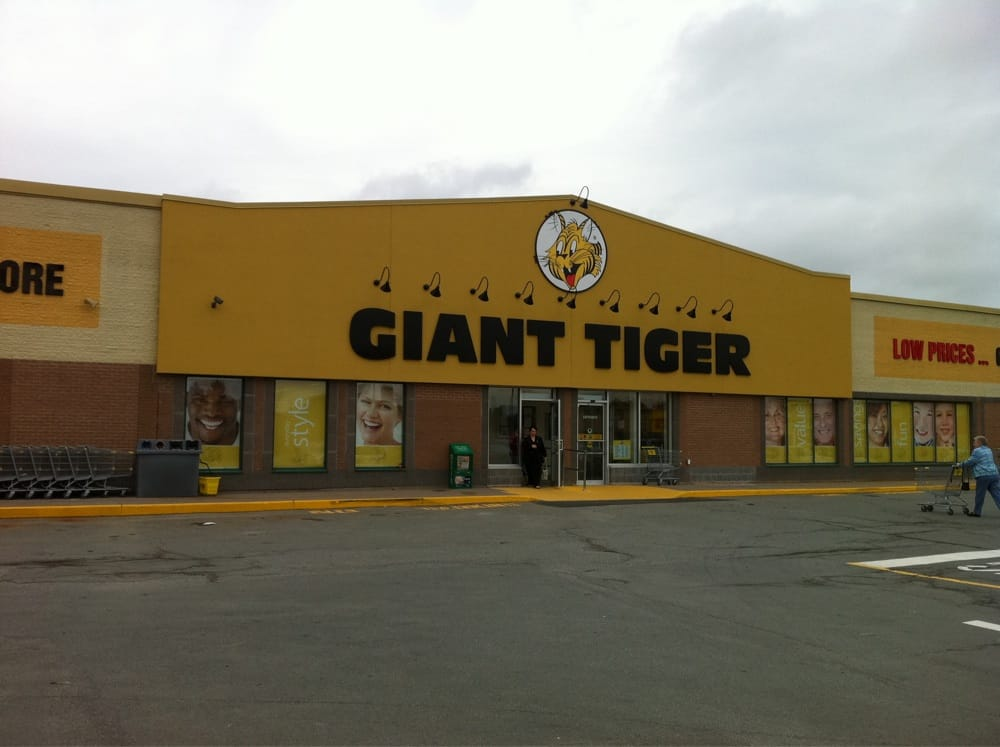 giant tiger   pound shops   114 woodlawn road dartmouth