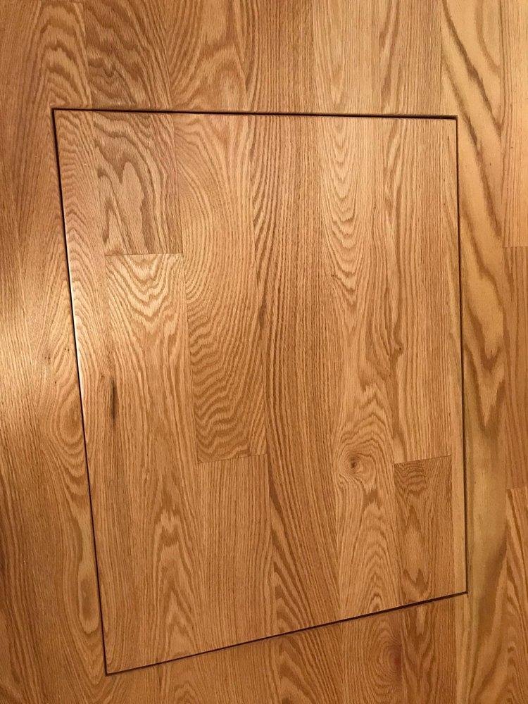 Beford Flooring: 622 Opal St, Boise, ID