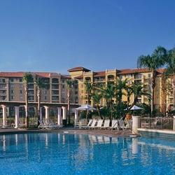 Photo Of Wyndham Bonnet Creek Resort Orlando Fl United States