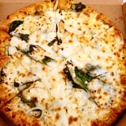 Domino S Pizza 154 Photos 105 Reviews Chicken Wings 934