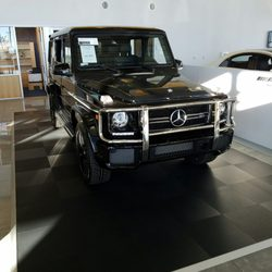 mercedes benz of wichita bilforhandlere 1545 n