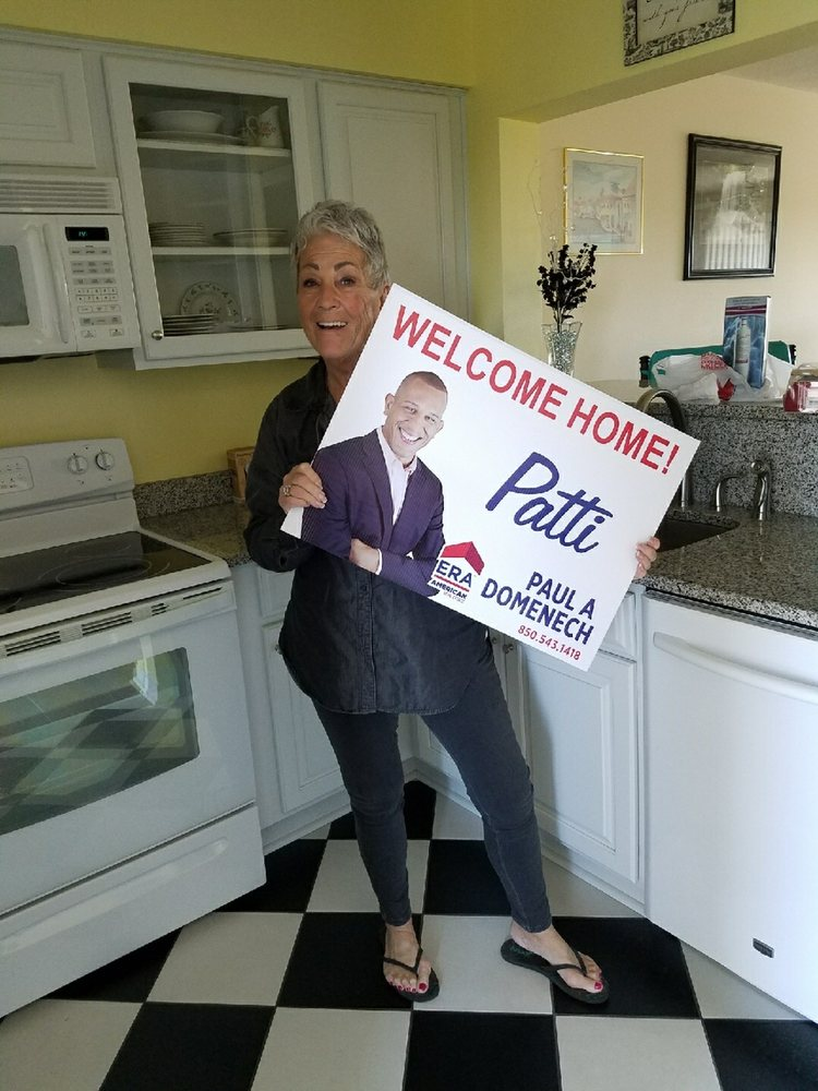 Paul Domenech - ERA American Real Estate: 60 2nd St, Shalimar, FL