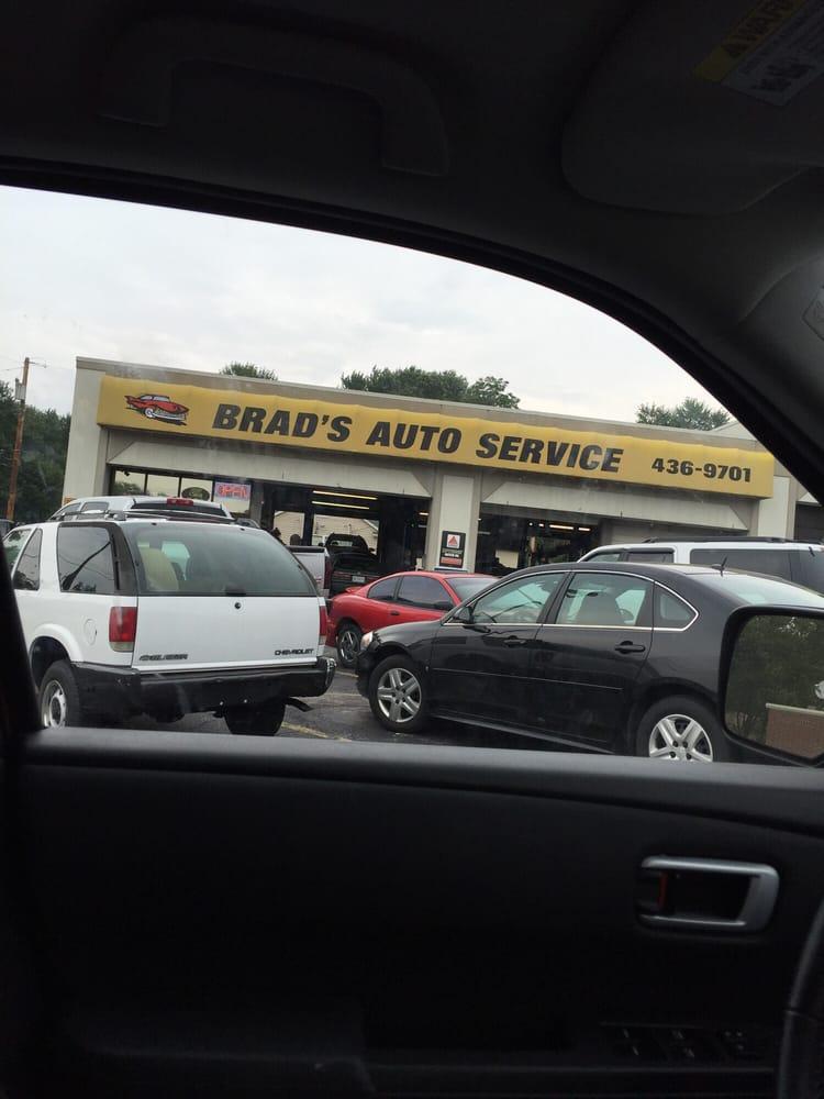 Brad's Auto Service