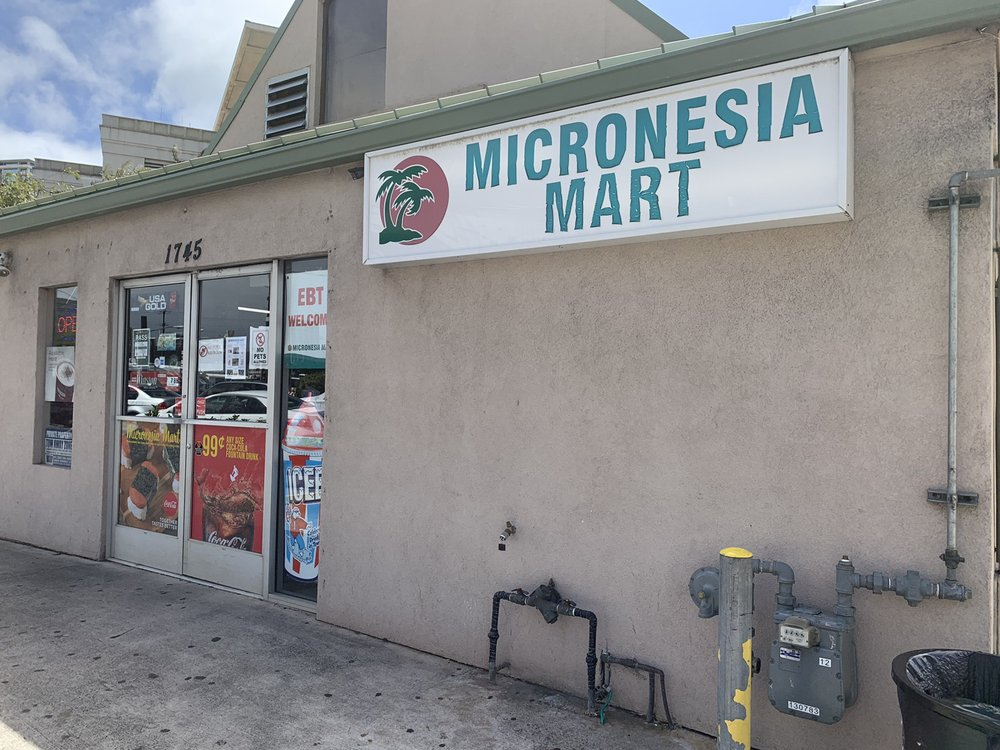 Micronesia Mart - 13 Photos & 16 Reviews - Convenience