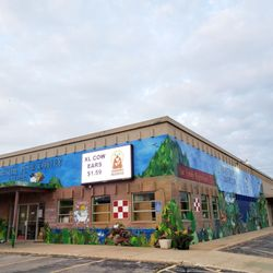 Rochester Pet And Country Store - Pet Stores - 1550 3rd Ave SE