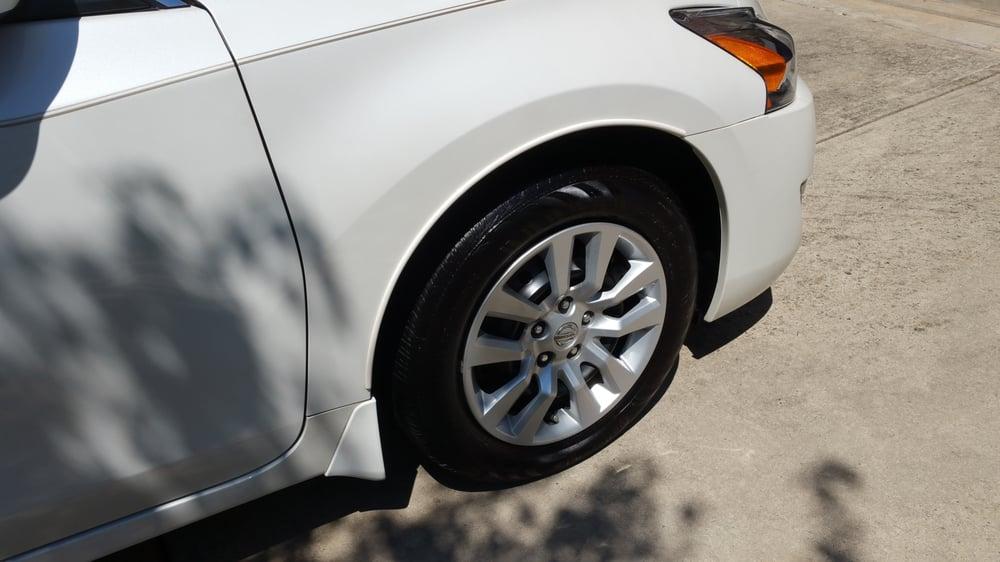 """Boyd's Car Wash """" N"""" Detail"""