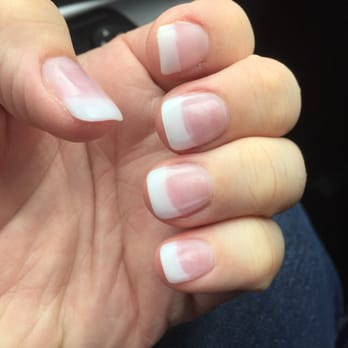 Photo of Magic Nails - Monterey, CA, United States. Diane did a great