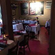 Photo Of Savelli S Italian Restaurant Knoxville Tn United States