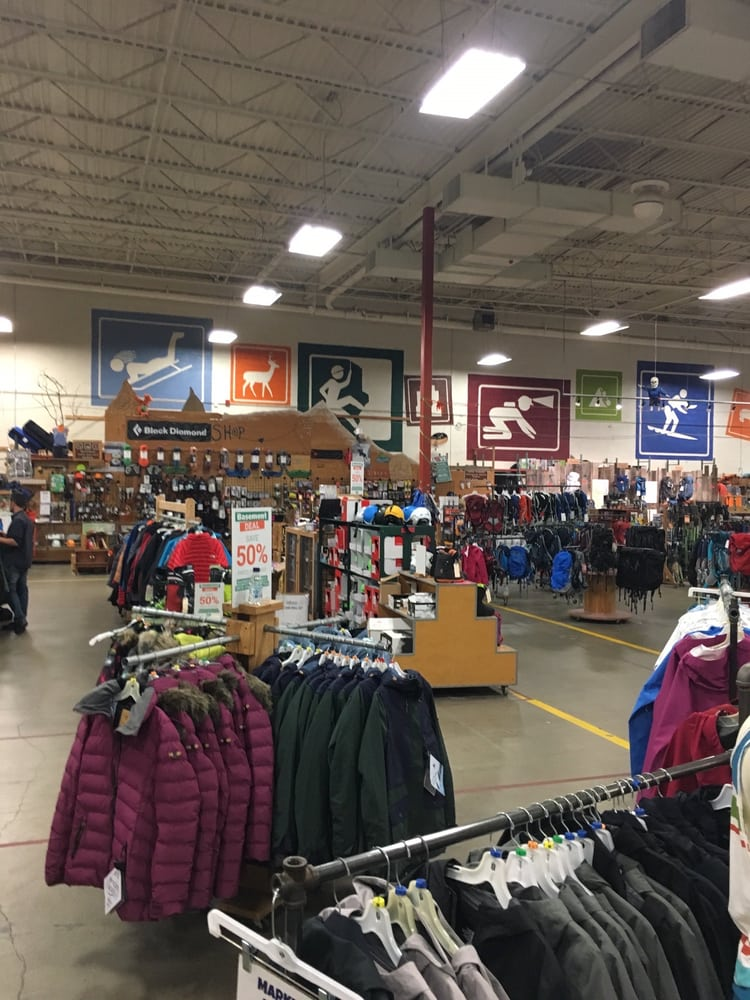 photo of sports basement san francisco ca united states nice