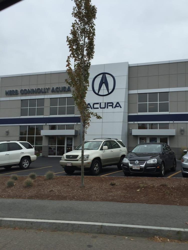 Herb Connolly Acura >> Herb Connolly Acura Framingham Ma 01702 Car Dealership | Autos Post