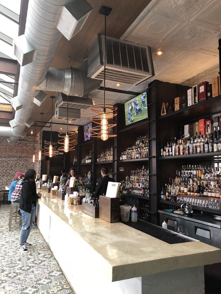 Height Bier Garten Liquor Bar Yelp