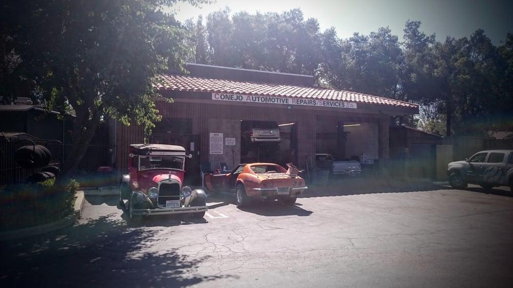 Cars ETC: 3000 E Thousand Oaks Blvd, Thousand Oaks, CA