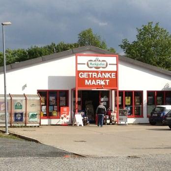 Markgrafen Getränke - Vertrieb - Beverage Stores - Bahnhofstr. 12 ...