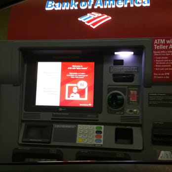 closest bank of america atm locations