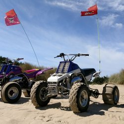 Twist it ATV Rentals - 29 Photos - ATV Rentals/Tours