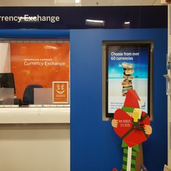 Photo Of American Express Foreign Exchange Modbury South Australia