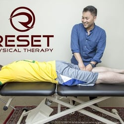 Reset Physical Therapy - Physical Therapy - 80 Maiden Ln