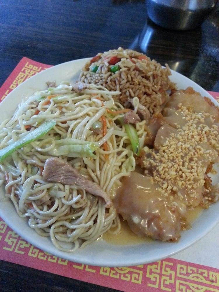 Chinese Restaurants Near Edmonds Wa
