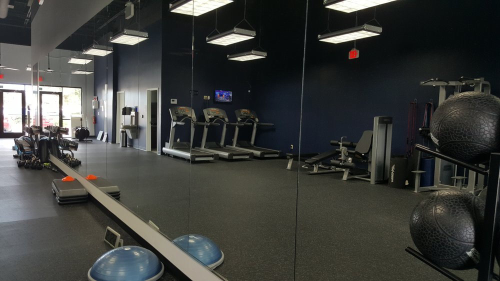 Mind & Body Fitness: 8200 Preston Rd, Plano, TX