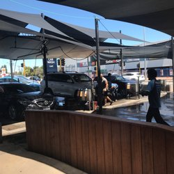 Magic hand car wash car wash 78 80 canning hwy kensington photo of magic hand car wash victoria park western australia australia solutioingenieria Gallery