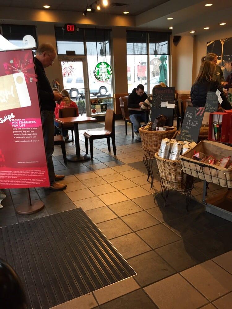 Le Foto Del Nuovo Starbuks Ad Amsterdam : Starbucks foto e recensioni caffè tè