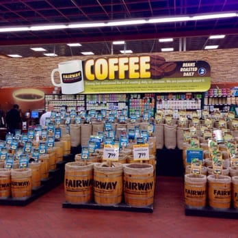 Fairway Market is so much more than a grocery store or a supermarket. We are like no other market and we mean it. Visit one of our locations today!