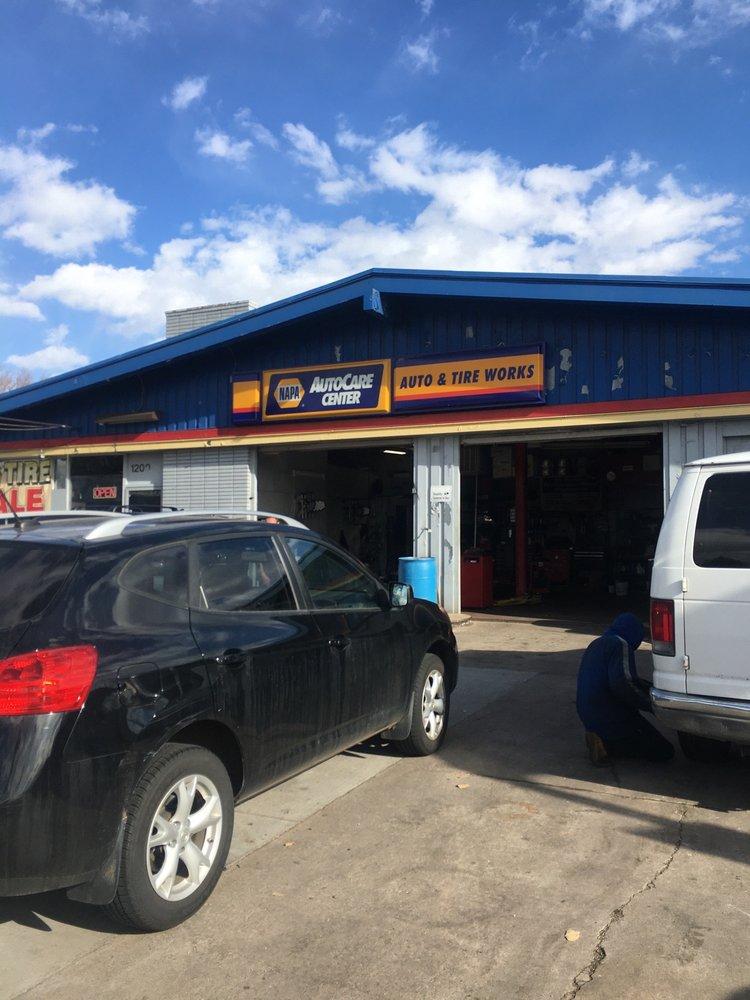 o - Buy Tires Lakewood Colorado