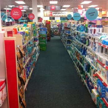 cvs pharmacy drugstores 510 prospect ave little silver nj