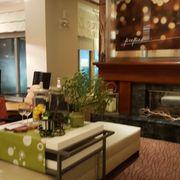 Hilton Garden Inn Cleveland Airport 76 Photos 30 Reviews