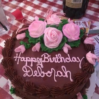 Cake Lady Bakery Friendswood
