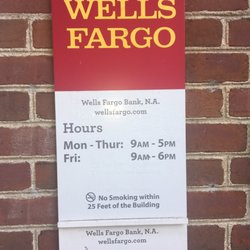 Wells Fargo Bank - Banks & Credit Unions - 601 Chestnut St