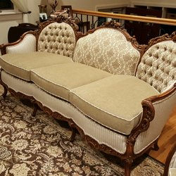 Ordinaire Photo Of Dg Furniture Upholstery   Merrick, NY, United States