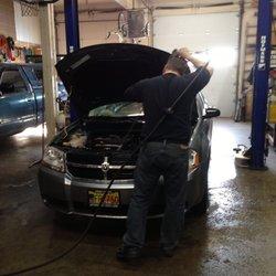 The Radiator Shop Auto Repair 5650 Old Seward Hwy Anchorage Ak