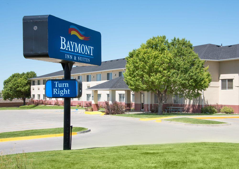 Baymont by Wyndham Casper East: 480 Lathrop Ave, Evansville, WY