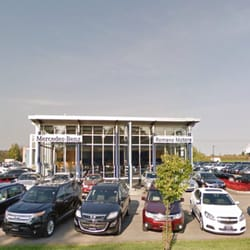 Mercedes benz of syracuse 5433 n burdick st for Mercedes benz of fayetteville