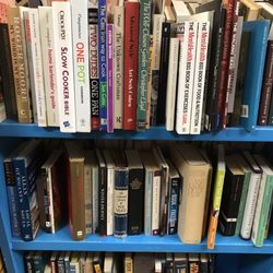 Photo Of Book Alley Pasadena Ca United States New Arrivals