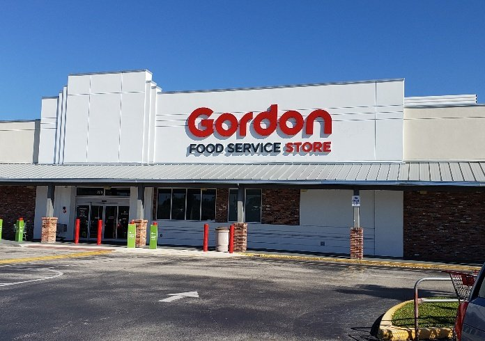 Gordon Food Service Store: 250 N Congress Ave, Boynton Beach, FL